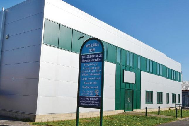 Office to let in Unit 5A & 5B, Pennine House, Stockton On Tees