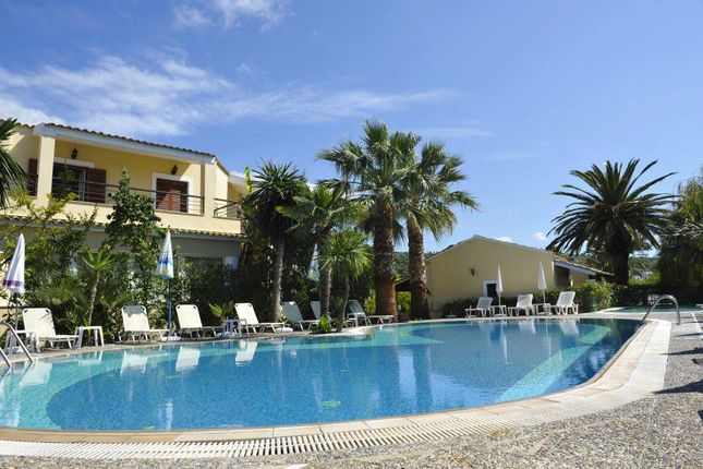 Thumbnail Hotel/guest house for sale in Acharavi, Kerkyra, Gr