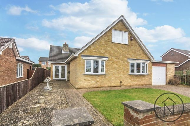 Thumbnail Bungalow for sale in Clyde Gardens, Billingham