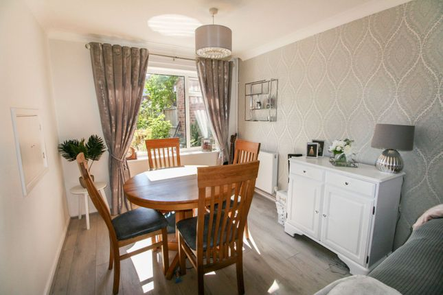 Dining Area of Townsend Road, Colchester CO5