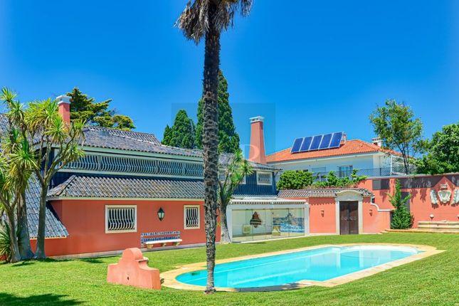 Thumbnail Detached house for sale in Cascais E Estoril, Cascais, Lisboa