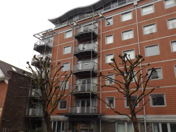 Thumbnail Flat for sale in The Panoramic, 30 Park Row, Bristol, Somerset