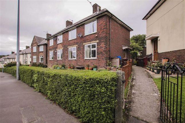 Thumbnail Flat for sale in Brownhill Drive, Blackburn