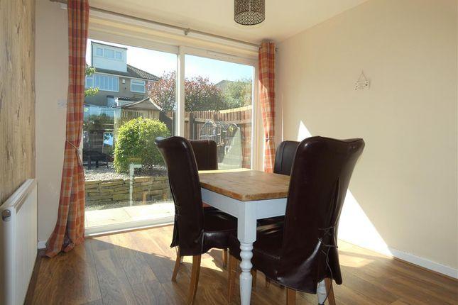 Dining Room of Intake, Golcar, Huddersfield HD7