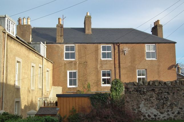 Thumbnail Flat for sale in South Street, Duns