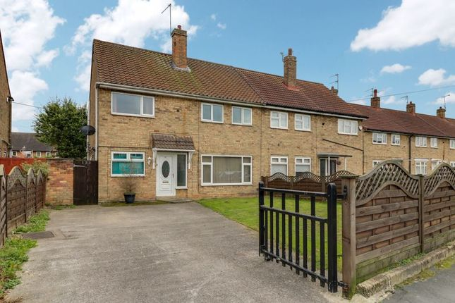 4 bed semi-detached house to rent in Bethune Avenue, Hull HU4