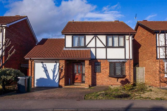 Thumbnail Detached house to rent in Stratford Way, Huntington, York