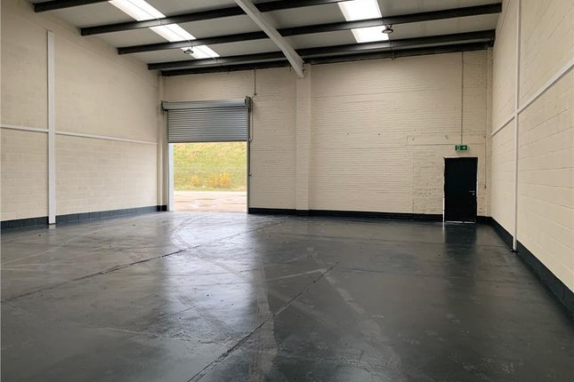 Thumbnail Light industrial to let in Building 1, Unit 4, Centrum Business Park, Hagmill Road, Coatbridge