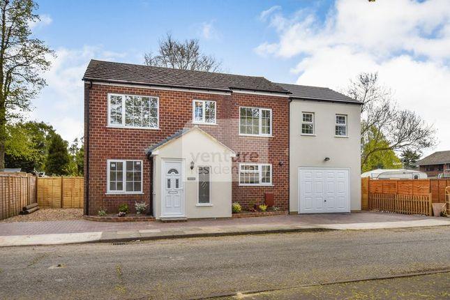 Thumbnail Property for sale in Sandy Lane, Heath And Reach, Leighton Buzzard