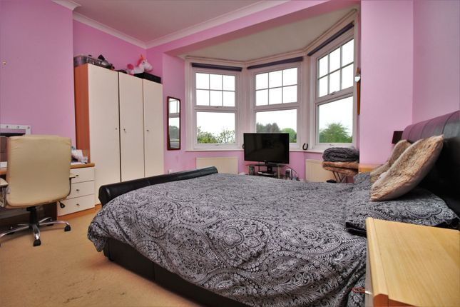 Bedroom Two of Sedlescombe Road South, St. Leonards-On-Sea TN38