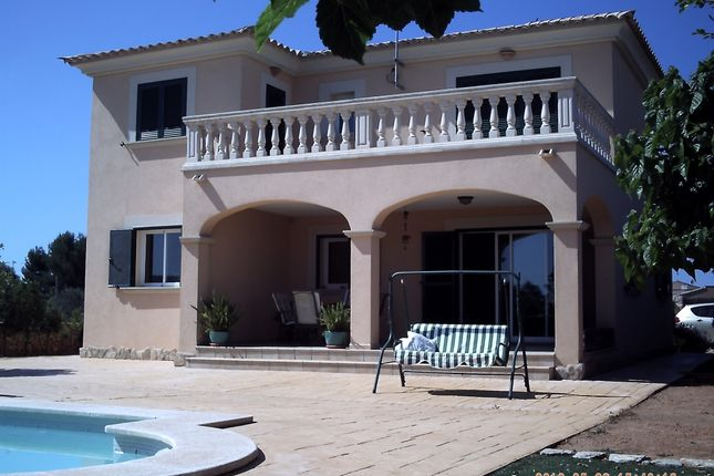4 bed villa for sale in 07639, Campos / Sa Ràpita, Spain