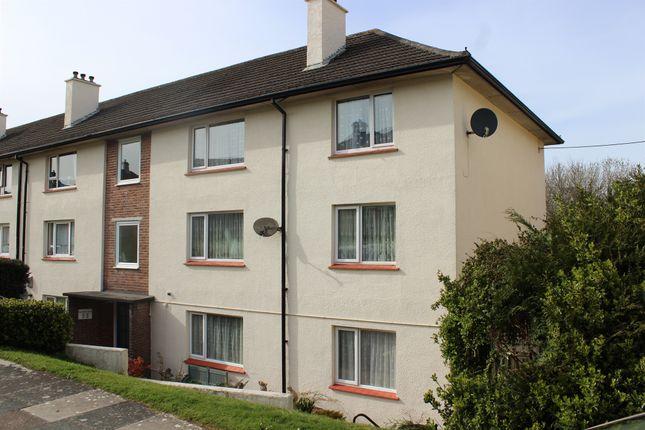 Thumbnail Flat for sale in Fegen Road, Plymouth