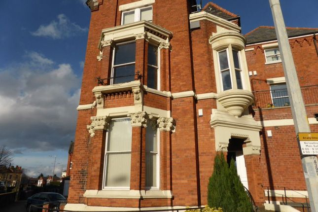 Thumbnail Flat to rent in Princes Gate East, Toxteth, Liverpool
