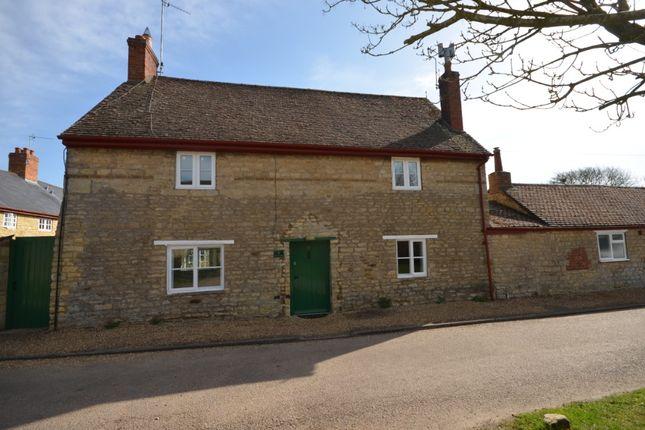 3 bed cottage to rent in Woodlands Lane, Great Oakley, Corby NN18
