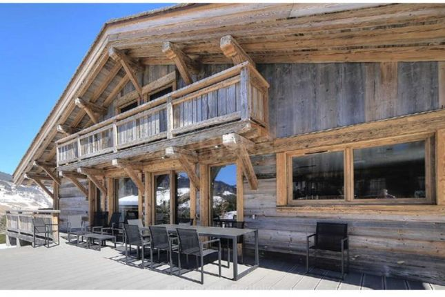 Thumbnail Chalet for sale in Haute Savoie, French Alps