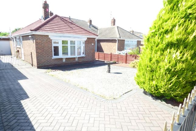 Thumbnail Bungalow to rent in Westminster Close, Eston, Middlesbrough
