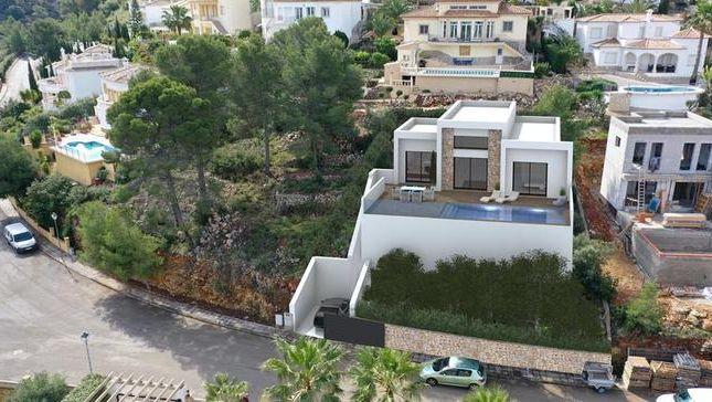 Thumbnail Villa for sale in Spain, Valencia, Alicante, Orba