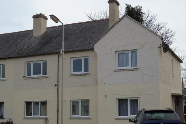 Thumbnail Flat to rent in Bruce Avenue, Inverness