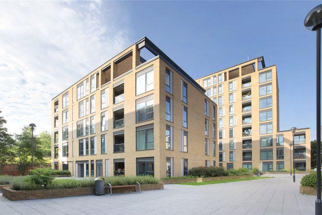Thumbnail Flat for sale in Summerbee House, 27 Eltringham Street, Wandsworth, London