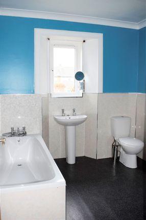 Bathroom (Copy) of Douglas House, Eaglesfield, Dumfries & Galloway DG11