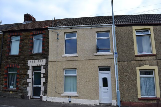 2 bedroom terraced house for sale in Montana Place, Landore, Swansea