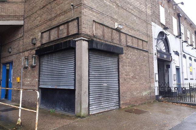 Thumbnail Retail premises to let in 130 George Street, 130 George Street, Hull
