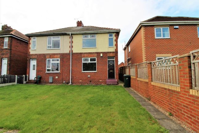 Thumbnail Semi-detached house to rent in Barugh Green Road, Barugh Green, Barnsley