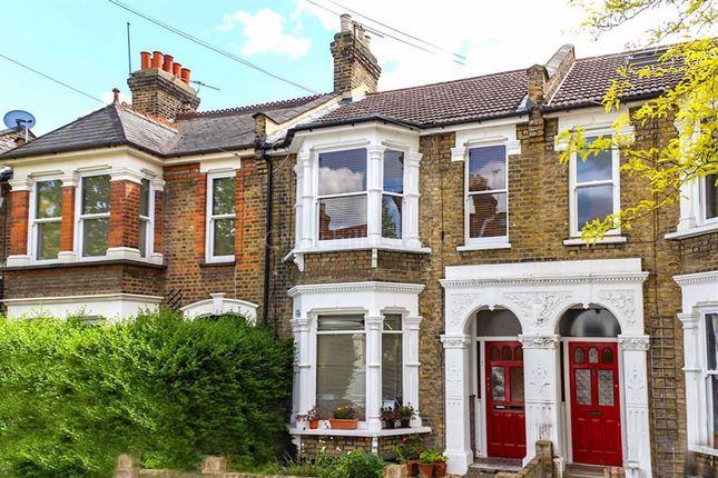 Leybourne Road, Bushwood, London E11