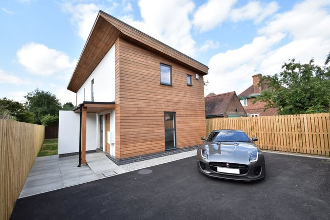 Thumbnail Detached house to rent in Rosedale Avenue, Acomb, York
