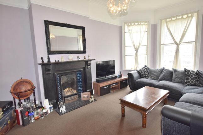 Thumbnail Maisonette for sale in Zetland Road, Bristol