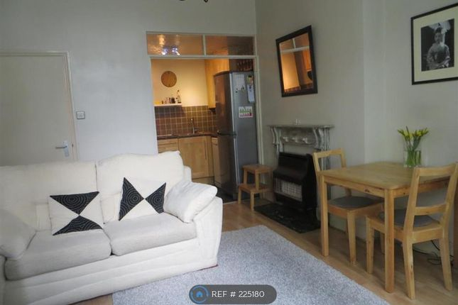 1 bed flat to rent in Sinclair Rd, London