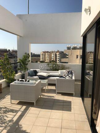 Thumbnail Apartment for sale in Mackenzie Beach, Cyprus