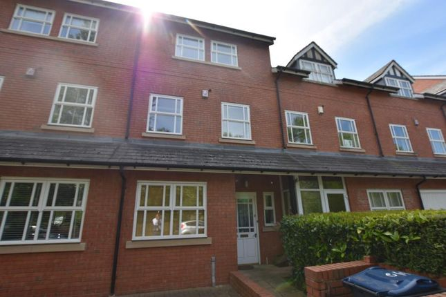 Thumbnail Mews house to rent in Riverside Drive, Selly Park, Birmingham