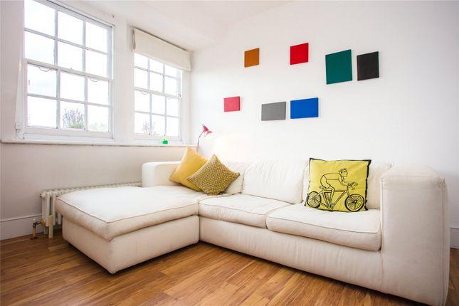Thumbnail Property for sale in Gliddon Road, West Kensington, London