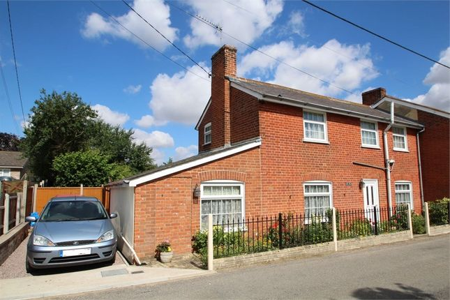 3 bed cottage for sale in Rose Dene, The Street, Whatfield, Ipswich