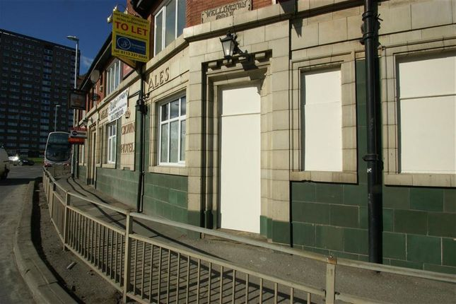 Commercial property to let in Tong Road, Leeds