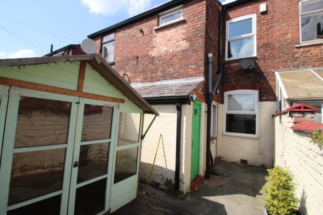 Picture No. 07 of Belfield Road, Reddish, Stockport, Cheshire SK5