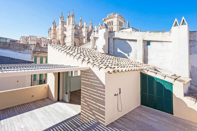 City, Mallorca, Balearic Islands