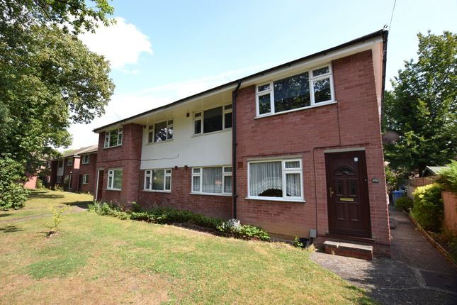 Thumbnail Maisonette for sale in Prospect Road, Farnborough