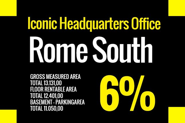 Thumbnail Industrial for sale in Gra, Rome City, Rome, Lazio, Italy