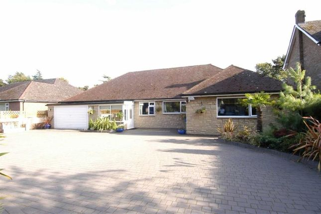 Thumbnail Detached bungalow for sale in Upton Road, Prenton, Wirral