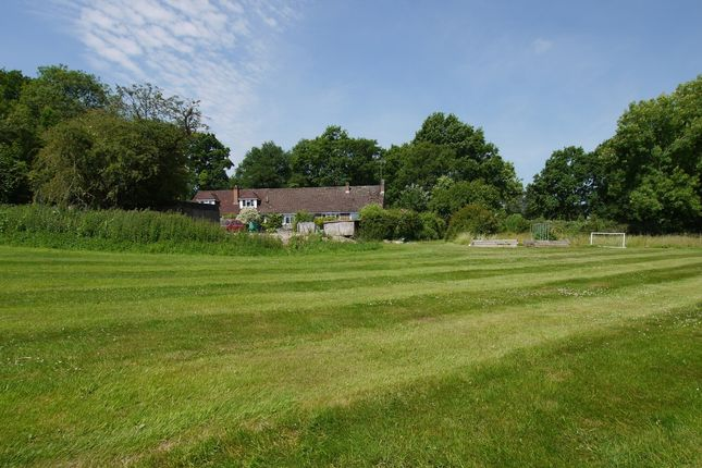 Thumbnail Land for sale in Roughway, Tonbridge