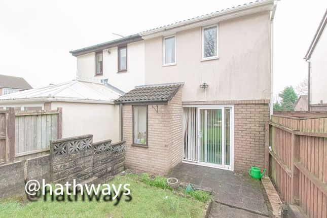 Photo 8 of Open Hearth Close, Griffithstown, Pontypool NP4