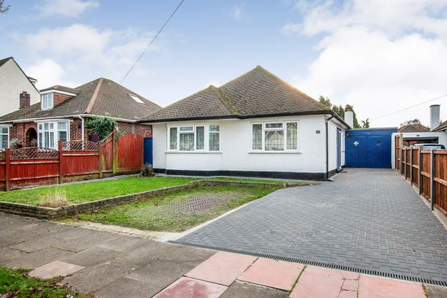 Thumbnail Detached bungalow for sale in Pondfield Road, Bromley