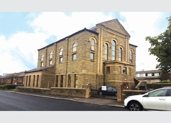 Thumbnail Block of flats for sale in Apartments 1-11, Beulah Methodist Church, 374 New Line, Lancashire