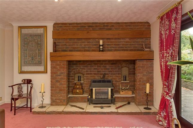 Fireplace of Tanglewood Ride, West End, Woking, Surrey GU24