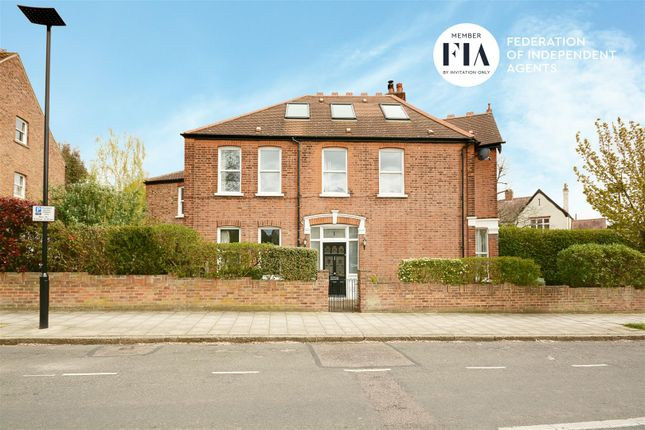Thumbnail Property for sale in Ridgeway Road, Osterley, Isleworth
