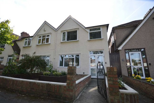 Thumbnail Property for sale in Woolwich Road, London
