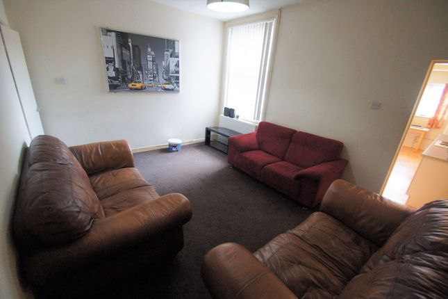 5 bed terraced house to rent in St Georges Road, Coventry CV1