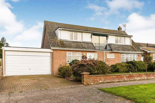 Thumbnail Property for sale in Collingwood Road, Hunstanton
